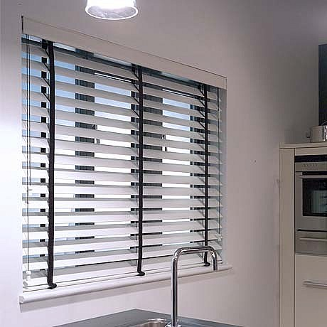 Elements Venitian Blinds