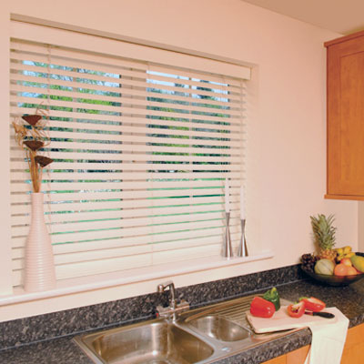Pacific Venitian blinds in Maidstone