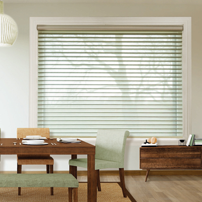 Tri-shade Blinds